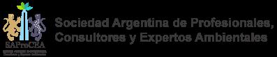 Sociedad Argentina de Profesionales, Consultores y Expertos Ambientales